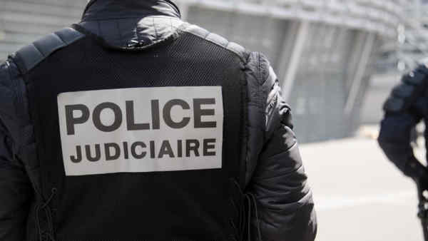 Росіянина затримали за стрілянину в центрі Парижа