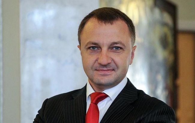Відмова від кирилиці несе загрози нацбезпеці України, - мовний омбудсмен