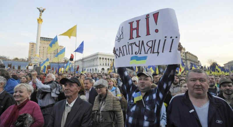 Тотальная зачистка. Как Путин с Януковичем помогли Зеленскому написать Стратегию информационной безопасности