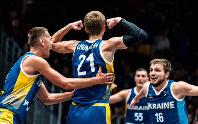 Кубок Європи з баскетболу: українська збірна U17 стала срібним призером